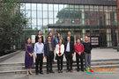 成都师范学院化学与生命科学学院举行四川省高校重点实验室建设专家论证会