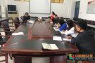 宿州學院機電學院召開學生返校復學工作布置會