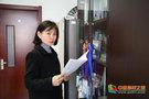 大连理工大学樊江莉教授荣获第十六届中国青年科技奖