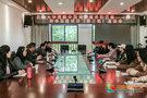 """云南大学第三批学生赴澄江开展""""理解中国""""研修实践"""
