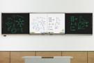教育装备展大热门,唯酷智慧云黑板用液晶膜科技开启教室新视界