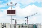 九州晟欣扬尘在线监测系统的注意事项