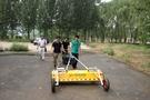 案例分享|三維探地雷達用于交通部公路檢測