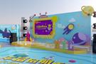NYC早教周年大型品牌活动嗨爆蓝港,丰富启航未来