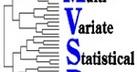 MVSP  多变量统计软件