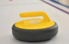 国际冰壶学院中国分院冰雪运动进校园案例