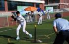 昆山创胜文化体育传播有限公司棒垒球项目