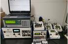 昆蟲動物呼吸代謝能量測量系統在農科院蜜蜂研究所成功安裝運行