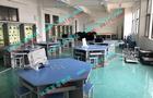赣州职业技术学院三大实验室验收完成!