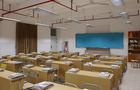 捷能通LED护眼教室照明