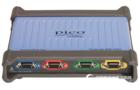 英国比克推出四路真差分通道USB示波器
