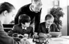 工业大国德国力推数字化教育战略