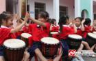 怀化:城乡教育均衡发展 乡村幼儿免费入托