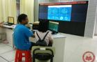 北京理工大学珠海学院开启信息化迎新时代