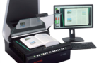 非接触书刊扫描仪成册档案、文档专用扫描仪