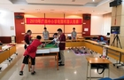 2019年广西中小学电脑机器人竞赛开赛