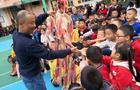 云南省举办科技体育模型进校园
