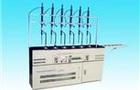 原油含水自动快速测定仪六大功能
