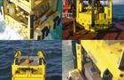 MANTA静力触探在青岛海洋展上独树一帜