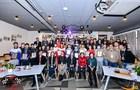 中国首个青少年无人车俱乐部正式启动