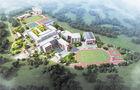 简阳54所新建高标准公办学校5月底主体竣工