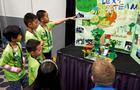 酷创机器人:为孩子的想象力插上腾飞的翅膀