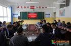 甘肃建筑职业技术学院深入开展精准扶贫工作