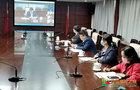 西华大学在定点帮扶巴塘县脱贫攻坚工作联席会上作交流发言