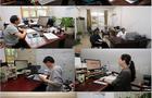 """安徽科技学院:""""五一""""的安科校园被你忙碌的剪影感动着 美丽着"""