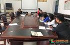 宿州学院机电学院召开学生返校复学工作布置会