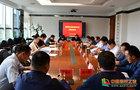 云南省委教育工作领导小组秘书组秘书处到曲靖师范学院调研