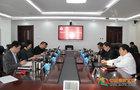 中国医科大学闻德亮校长主持召开党委理论学习中心组专题学习会