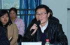 桂林医学院党委副书记王赣华出席学生工作汇报交流会并讲话