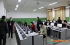 榆林职业技术学院圆满完成2020年注册会计师全国统一考试考点工作