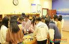 桂林医学院2020级本专科生参观大学生心理健康教育咨询中心