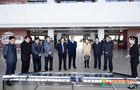 邯郸学院领导来华北理工大学考察交流