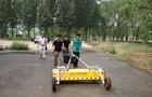 案例分享 三维探地雷达用于交通部公路检测