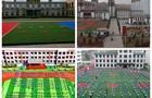 天祝县大幅改善办学条件夯实教育高质量发展基础