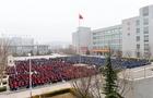 华亭市多方联动齐发力 全力保障春季开学工作