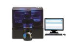 派美雅全自動檔案藍光光盤檢測系統DK-4201 自動批量光盤檢測