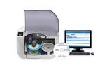 派美雅监控视频备份刻录系统SE -3 -Video 自动光盘刻录备份