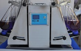 分液漏斗垂直振荡器 自动液液萃取仪