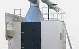 泰思泰克-建材單體制品燃燒試驗裝置GB/T 20284-2006,GB8624-2012