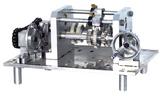 BR-JZA型便攜式機械系統傳動創新組合設計實驗臺