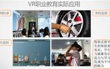 VR教育,在真实教学环境中的意义