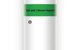 DUT 真空采血管 (DUT-012) 肝素鋰和惰性分離膠