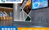 智慧展覽館-智慧教室-創客空間-錄播室
