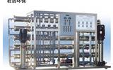 君浩2噸全自動工業反滲透設備