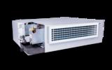 EBC英寶純分布式空氣環境機HK51WA ,無縫對接中央新風,兼容水系統中央空調
