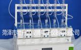 俊騰電子ST106-3RW智能一體化蒸餾儀